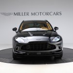 New 2021 Aston Martin Dbx For Sale Special Pricing Aston Martin Of Greenwich Stock A1517