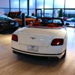2017 Bentley Continental Gtc Speed Stock 7nc059999 For Sale Near Vienna Va Va Bentley Dealer