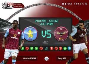 Villa Burnley latest