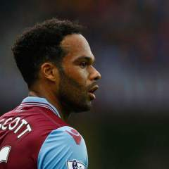 Lescott Is Way Past It