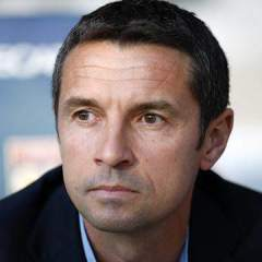 Latest Update on Remi Garde
