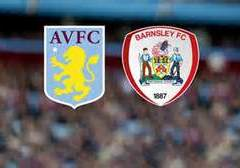 Villa – Barnsley; I'm worried