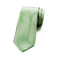 Green Stripe Tie - Ties & Pocket Squares