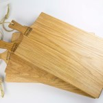 Three Large Solid Red Oak Charcuterie Serving Set Handmade In Mendocino California Combo Deal Save 30 Astoria Home Decor And Gift Shop In Downtown Mendocino