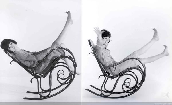 Nice Bentwood Rocking Chairs
