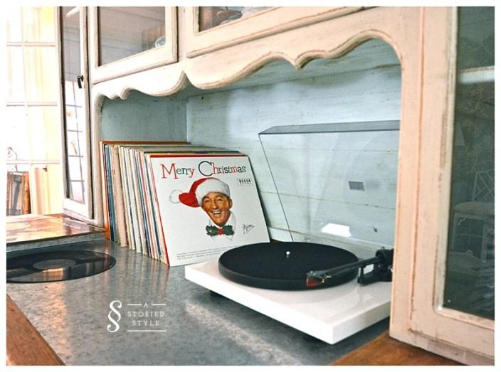 record player bing