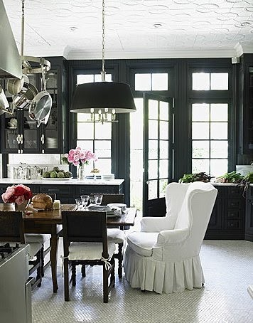 Black White Room A Storied Style