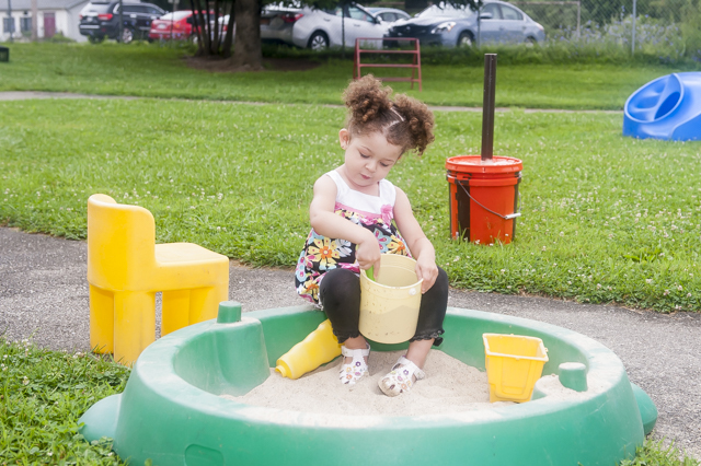 Early Childhood Programs Help Families Blossom Astor Services For