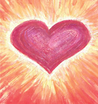 The Vision of the Heart
