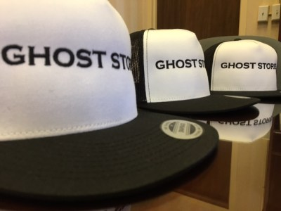 Ghost Stories Hat
