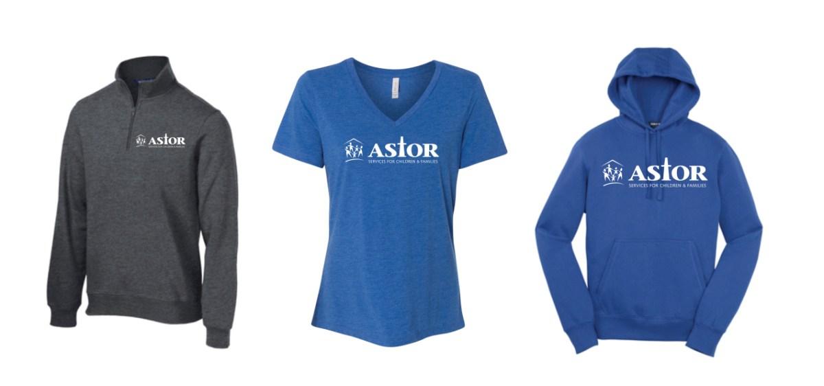 Astor Branded Clothing