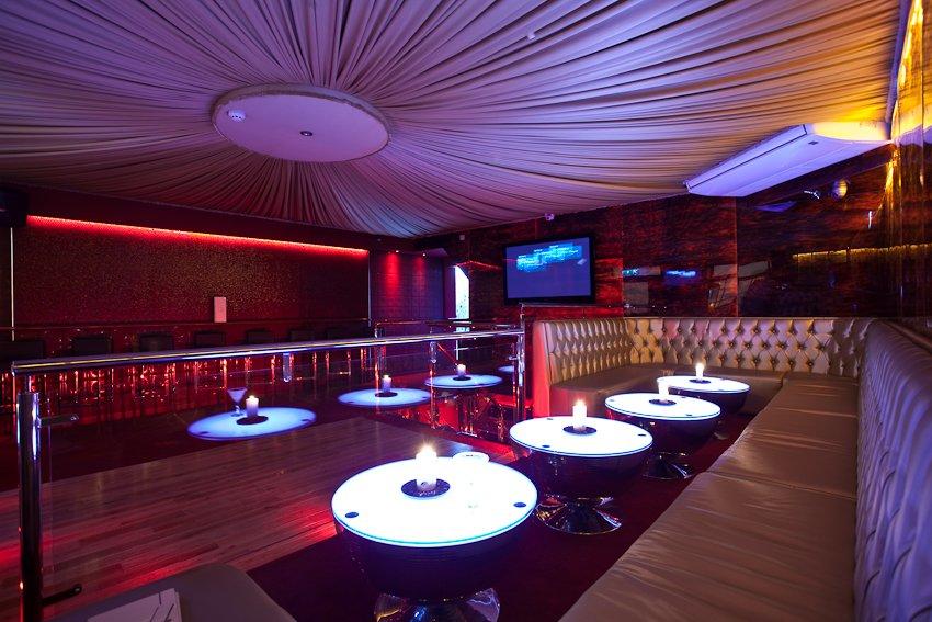 1 Bar  Restaurant Interior Designers  Hospitality Design London