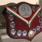 IOHA Senior Men's League Winner 2013