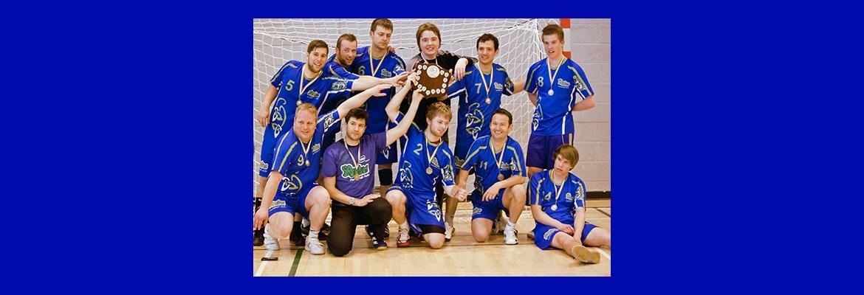 League Winners 2013