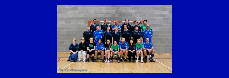 Astra Handball Cub Team