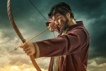 archery to fight depression