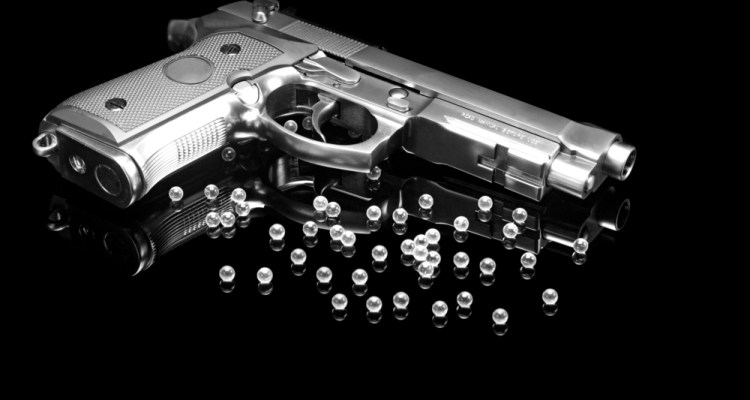 bbest airsoft 1911 pistol reviews