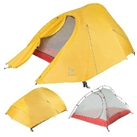 bryce ultralight tent and footprint