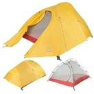 bryce ultralight tent and footprint
