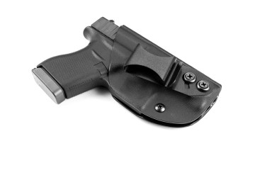 Best IWB Glock 26 Holster Reviews