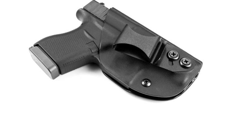 Best IWB Glock 26 Holster: Reviews and Guide