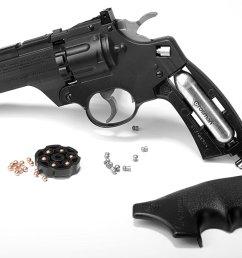 best co2 bb guns featured image [ 1500 x 837 Pixel ]