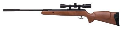 crosman nitro venom break barrel air rifle