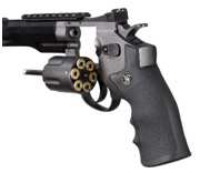smith and wesson co2 bb revolver