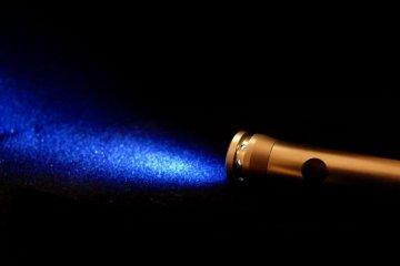 best flashlight under $50 featured image