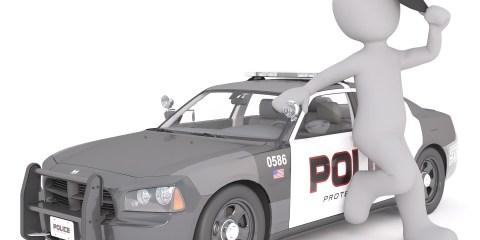 best police flashlight featured image
