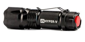 j5 hyper v tactical flashlight image