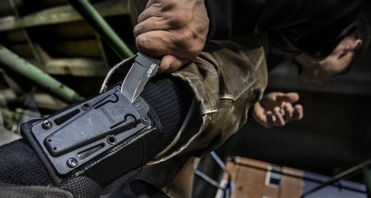 best concealed carry knife holster