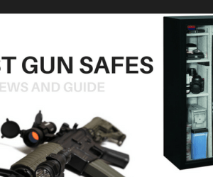 best gun safe reviews