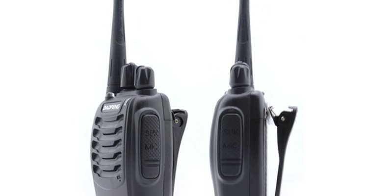 best hunting radio reviews