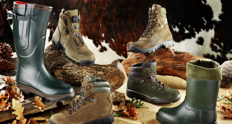 Best Waterproof Hunting Boots reviews