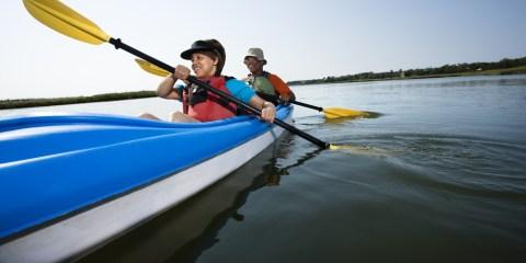 best brand kayaks