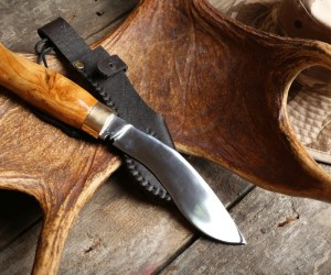 best kukri knives review