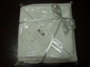 Pack Of 6 Fabric Serviettes