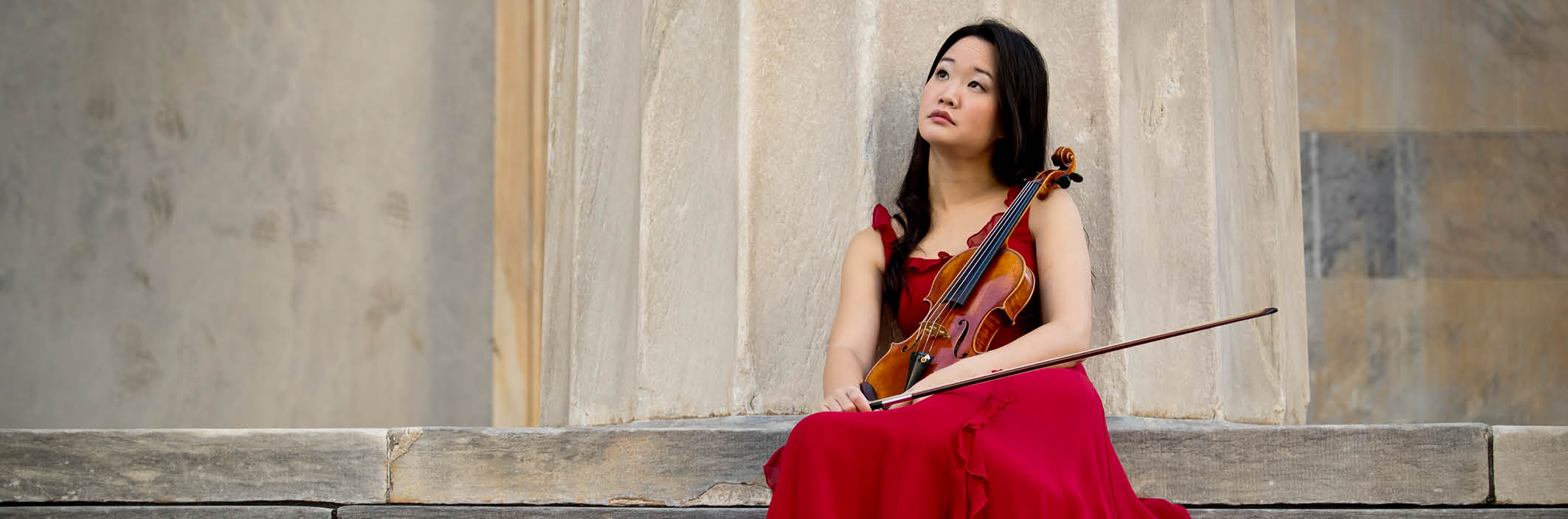 KATIE HYUN  Astral Advancing Classical Music