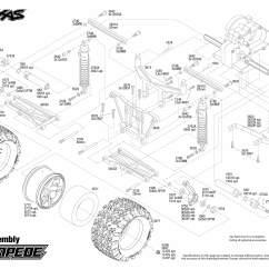 Traxxas T Maxx 2 5 Transmission Diagram 69 Mustang Dash Wiring Revo 3 Engine Imageresizertool Com