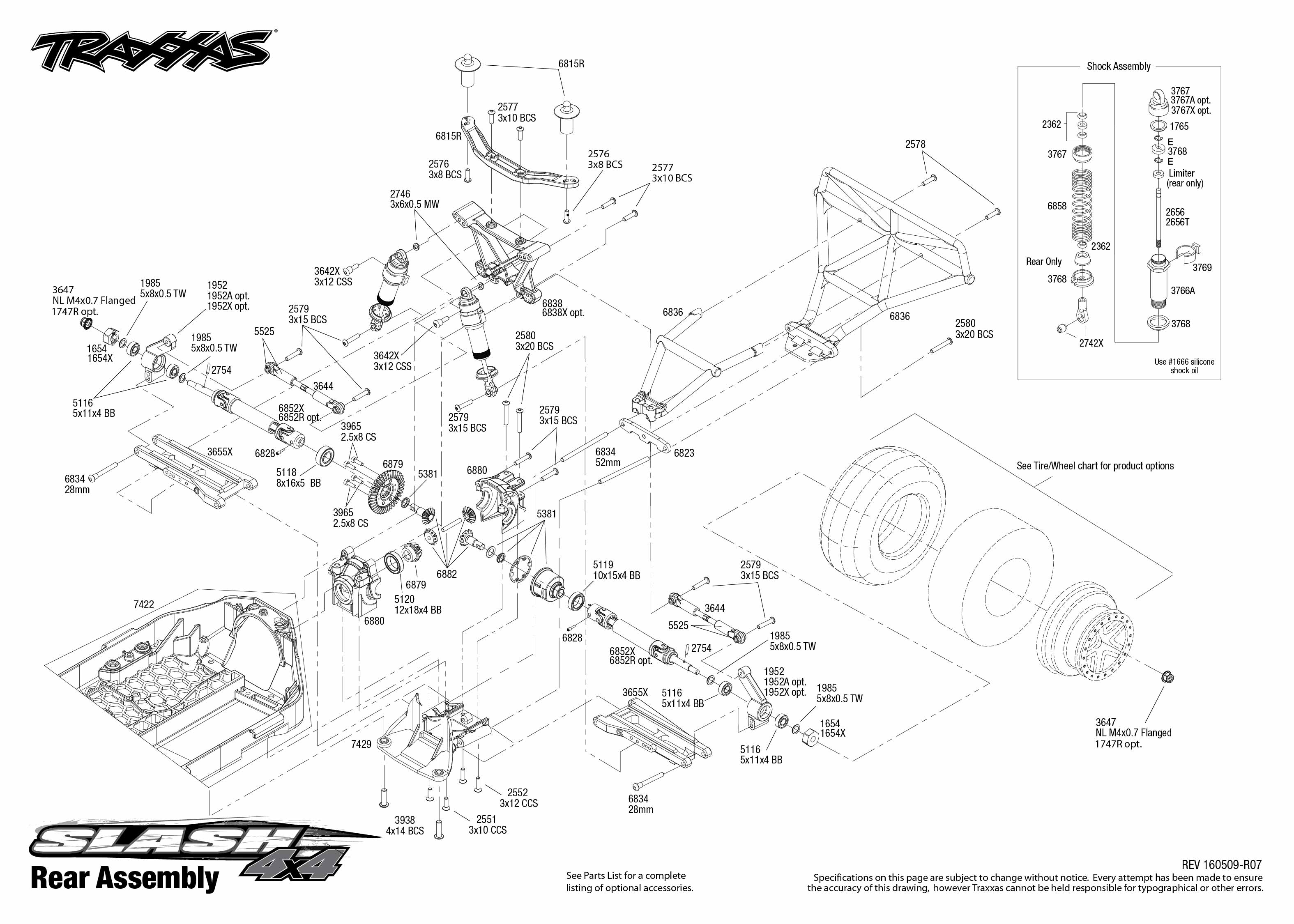 traxxas slash 2wd diagram simple wiring schema traxxas slash 4x4 suspension exploded traxxas slash 4x4 steering diagram [ 3150 x 2250 Pixel ]