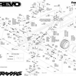 Traxxas T Maxx 3 Parts Diagram Hydraulic Pump Motor Wiring E Imageresizertool Com