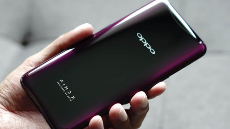 Η Oppo επιτέλους έρχεται Ευρώπη