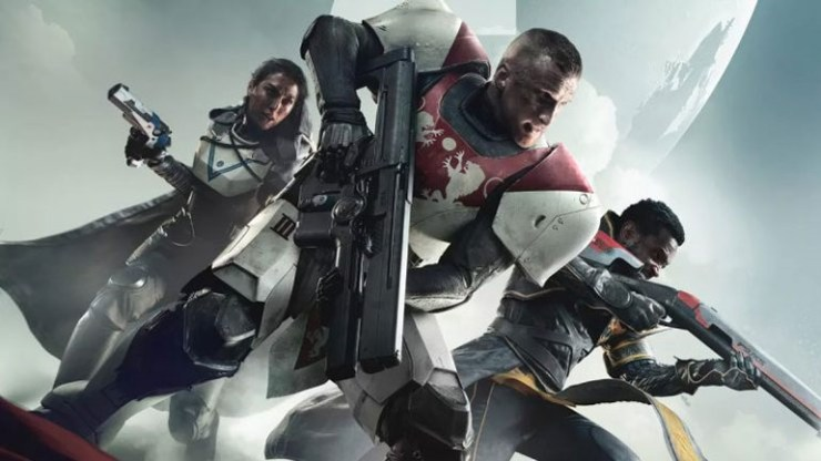Το μέλλον του Destiny: Η Bungie «χωρίζει» με την Activision