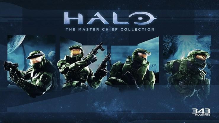 Halo: Όλοι οι τίτλοι της σειράς διαθέσιμοι σύντομα και σε PC!