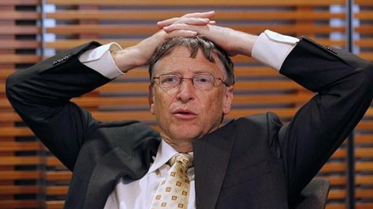To «λάθος» των 400 δισ. δολαρίων του Μπιλ Γκέιτς