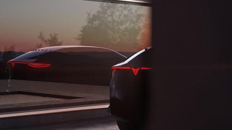 Το πρώτο ηλεκτρικό coupe SUV της Cupra