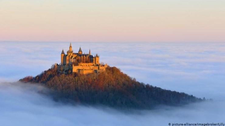 Γερμανία: Οι Χοεντσόλερν ζητούν πίσω τη βασιλική περιουσία