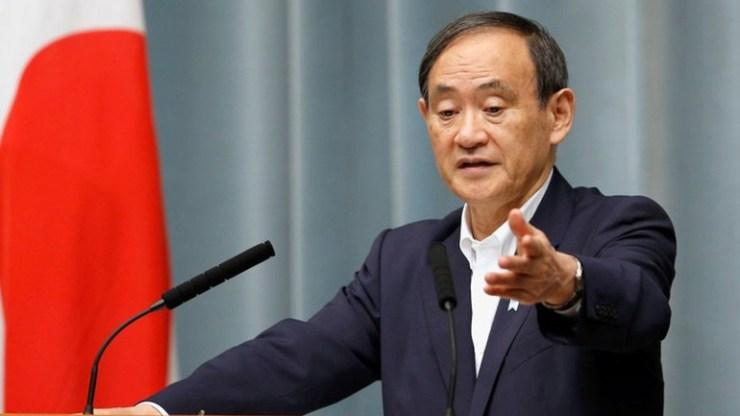 Ιαπωνία: Οι σχέσεις με τη Νότια Κορέα έχουν περιέλθει σε «πολύ βαριά» κατάσταση