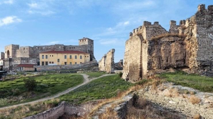 Το Αλκατράζ της Ελλάδος, η φυλακή κάστρο κανονικό